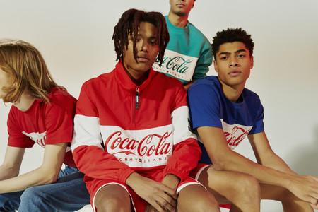 Tommy Hilfiger Y Coca Cola 15