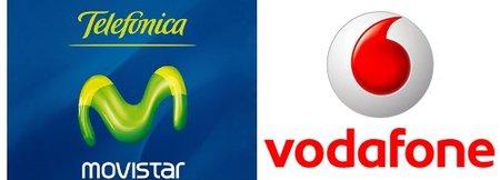 Movistar y Vodafone entran en guerra por el HSPA+
