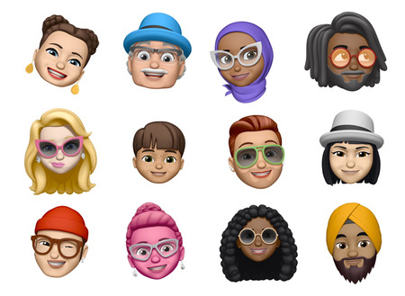 Ios12 Apple Memoji 06042018 Big Jpg Large