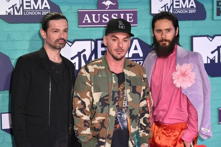 Todo vale en cuestión de estilo: llega la gala de los MTV European Music Awards 2017