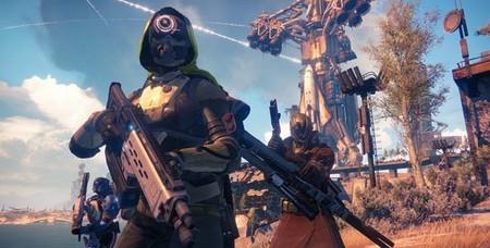 Video con el modo cooperativo de Destiny en PS4