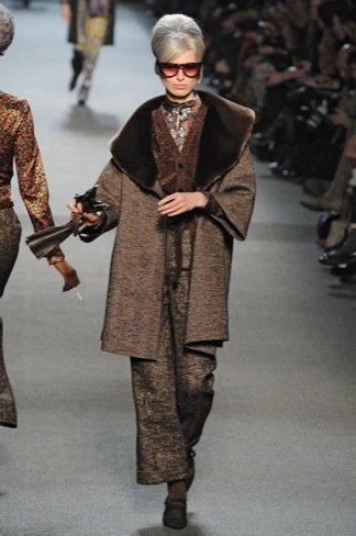 Jean Paul Gaultier ladylike