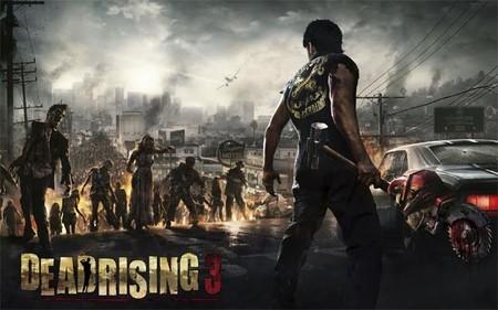 Lo mejor de Xbox One: Dead Rising 3