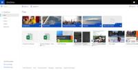 OneDrive renueva su interfaz web, usando un diseño responsive