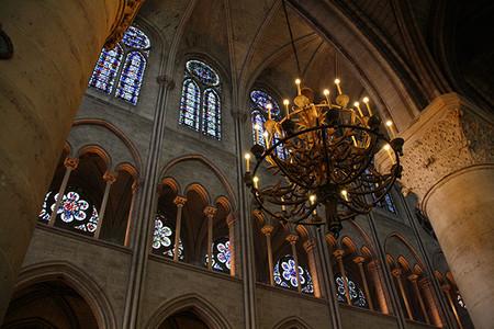 Catedral De Notre Dame Imagenes Antes Del Incendio 15 De Abril 18