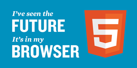 ¿De forma nativa Android o iOS?, o mejor mirar al futuro y empezar a desarrollar en HTML5