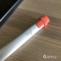 El stylus con la tecnología del Apple Pencil más económico: Logitech Crayon para iPad rebajado a 44,09 euros en Amazon