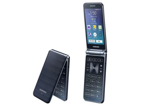 Un benchmark desvela más detalles del smartphone con tapa de Samsung