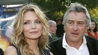 Robert De Niro y Michelle Pfeiffer en 'Malavita', de Luc Besson