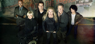 'Fringe' vuelve a dominar las nominaciones a los premios Saturn