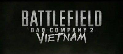 'Battlefield Bad Company 2: Vietnam', infierno de napalm [TGS 2010]