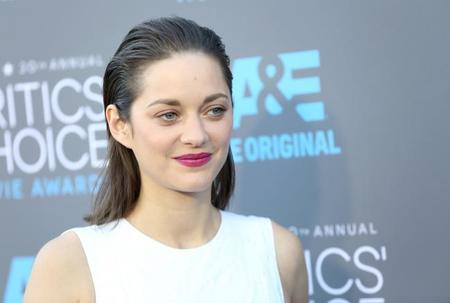 Marion Critics Choice Movie Awards 2015