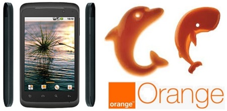 Orange Denver, otro Android por 99 euros sin contratos ni permanencia
