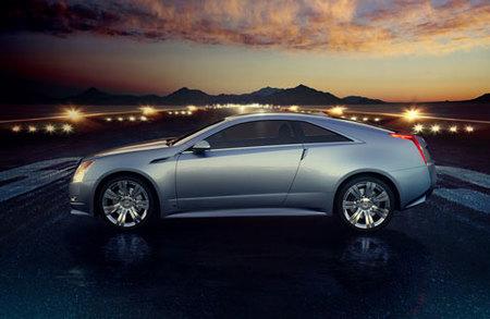 Vuelven los rumores sobre un prototipo eléctrico de Cadillac para el Salón de Detroit
