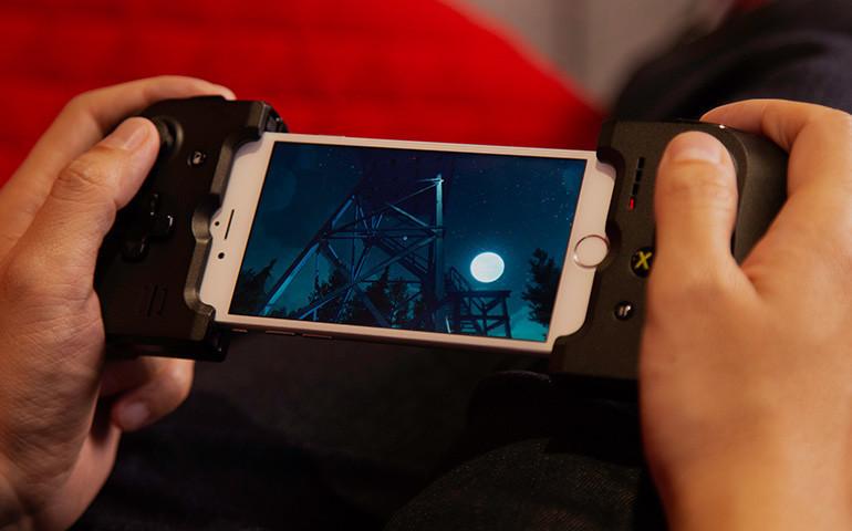Apple y Valve firman la pipa de la paz: ya se puede hacer streaming con Steam a los dispositivos con iOS y tvOS de Apple