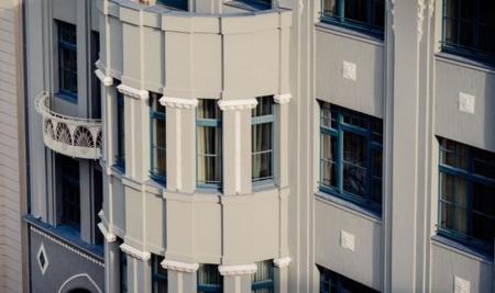 Hotel Steinplatz
