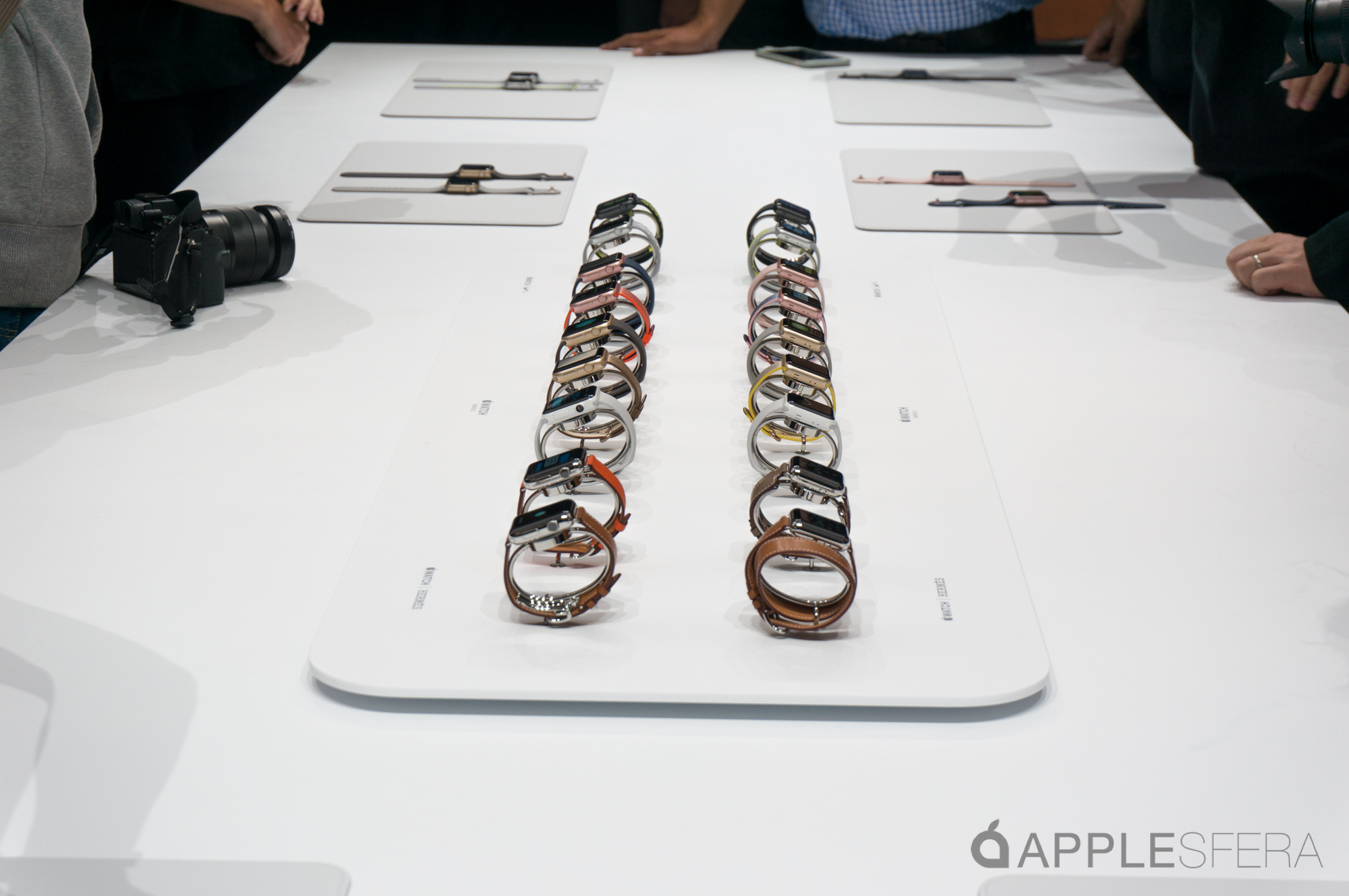 Foto de Apple Event: 7 Septiembre (34/44)