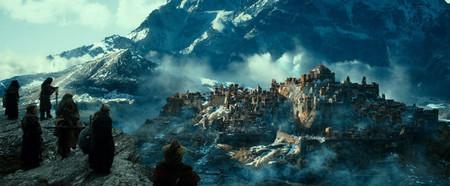 El Hobbit 2-4