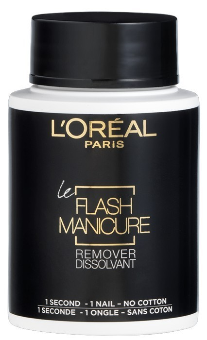 loreal flash remover