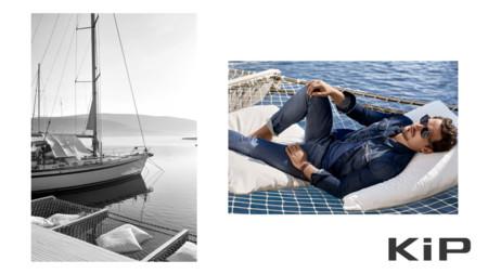 El mar se convierte en el destino favorito de las firmas de moda para lucir chic en primavera