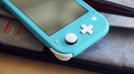 Nintendo Switch Lite por 195 euros con envío desde España en eBay