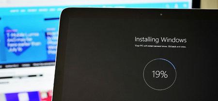 Hora de actualizar: Microsoft libera tres Builds para Windows 10 en las versiones 1703, 1803 y 1809
