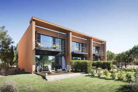 Land Beach Houses de Troia lo tienen todo, en diseño y entorno, como destino ideal para vacaciones