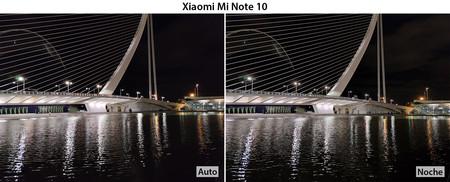 Xiaomi Mi Note 10 Agua