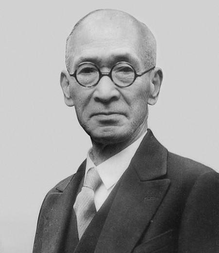 Risaburo Toyoda
