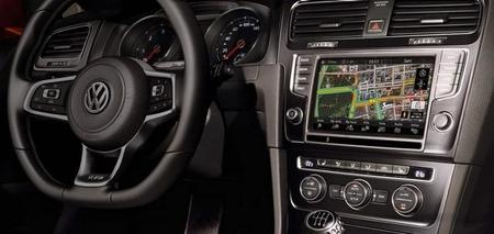 Volkswagen nos presenta Car-Net
