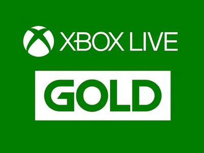 Suscripción de 1 año a Xbox Live Gold con 20 euros de descuento