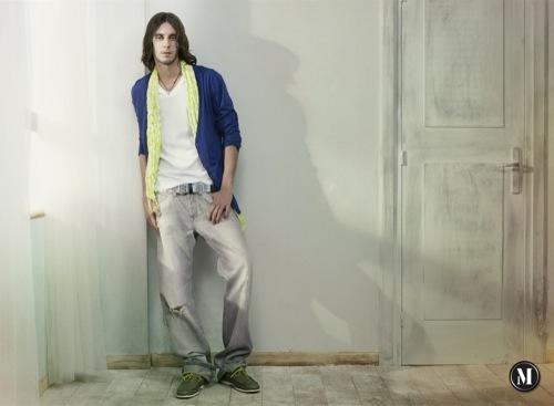 Foto de He by Mango, colección Primavera-Verano 2009 (9/18)