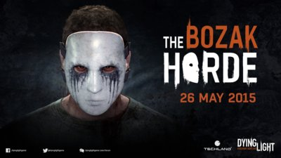 Las oleadas de zombis te acecharán en Bozak Horde, el nuevo DLC para Dying Light