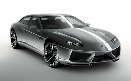 Lamborghini Estoque 3