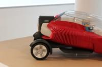 Recibe un coche listo para imprimir en 3D y móntatelo tú mismo