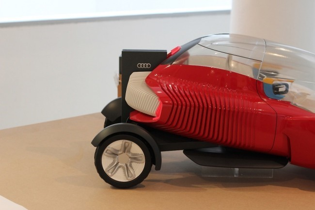 coche 3d proyecto