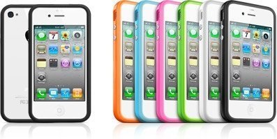 iphone-4-carcasas-colores