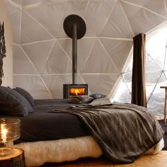 Foto 10 de 14 de la galería un-resort-de-iglus-en-suiza en Decoesfera