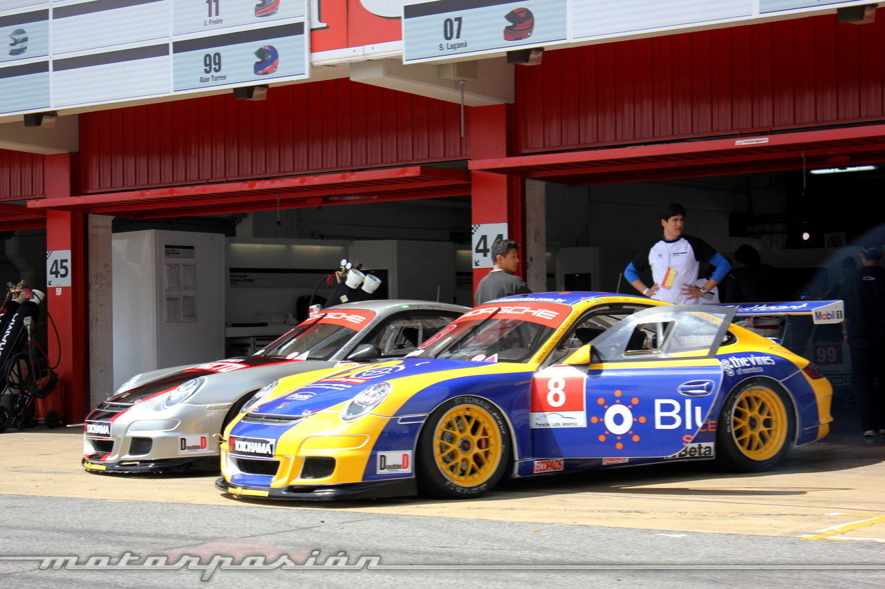 Foto de Porsche en EdM 2013 (3/46)