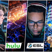 La ESL firma una acuerdo con una empresa de VOD para crear contenido sobre esports
