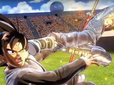 Dragon Ball Xenoverse 2: Trunks ajusta cuentas con Goku Black en un frenético gameplay