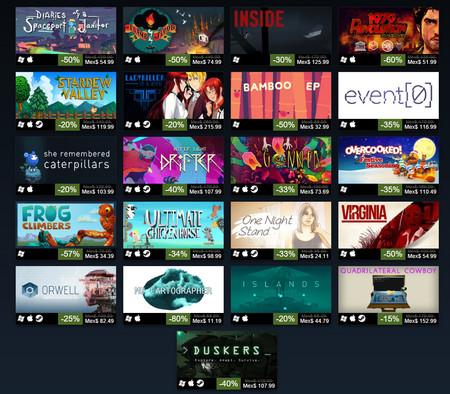 Games Indie