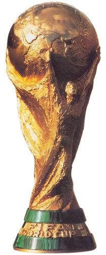 La gira de la Copa del Mundo