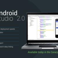 Android Studio 2.0 Preview: el nuevo IDE construye las aplicaciones mucho más rápido