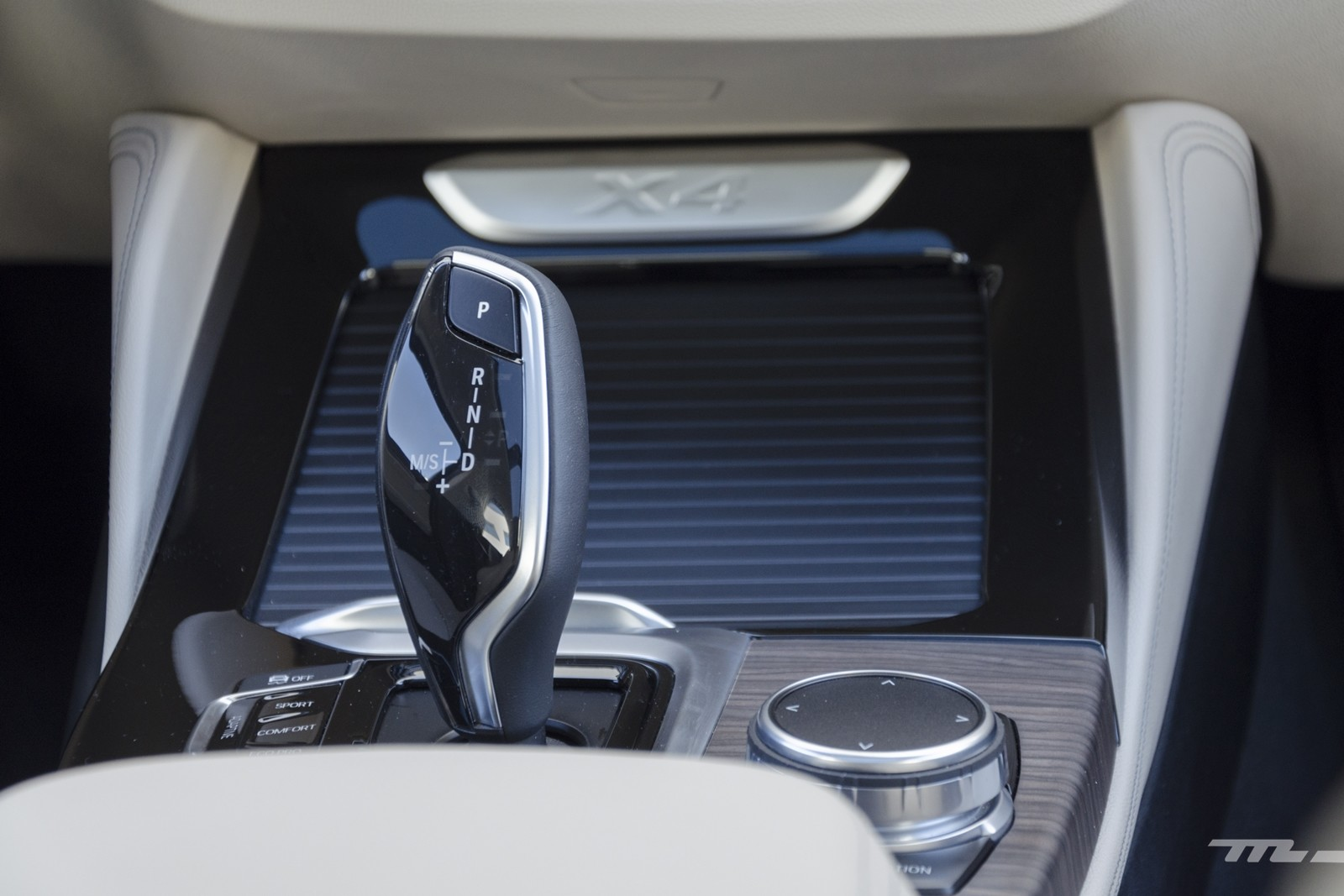 Foto de BMW X4 2018, prueba (49/65)