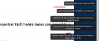 Scrollbar Of Contents, interesante mejora para la barra de desplazamiento de Chrome
