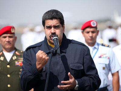 Consecuencias para Venezuela de un posible embargo de EEUU