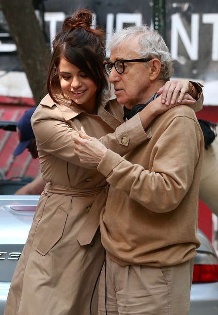 selena gomez woody allen abuso sexual