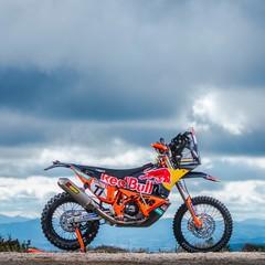 Foto 88 de 116 de la galería ktm-450-rally-dakar-2019 en Motorpasion Moto