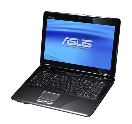 Asus presenta sus portátiles para juegos y multimedia